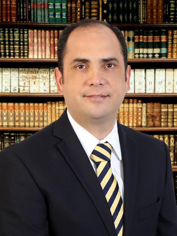 Lic. Austelio Mendoza | Mexican Consulting