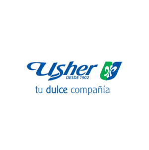 USHER | Clientes de Mexican Consulting