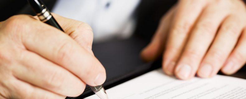 Opinión: La importancia de los contratos