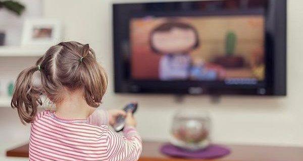 Restricción de contenido en radio y televisión