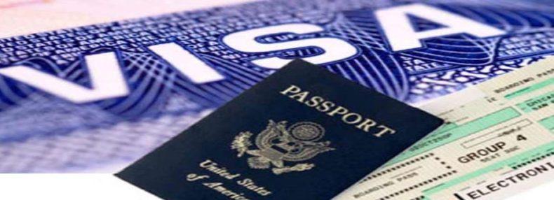 Autorización de Visa